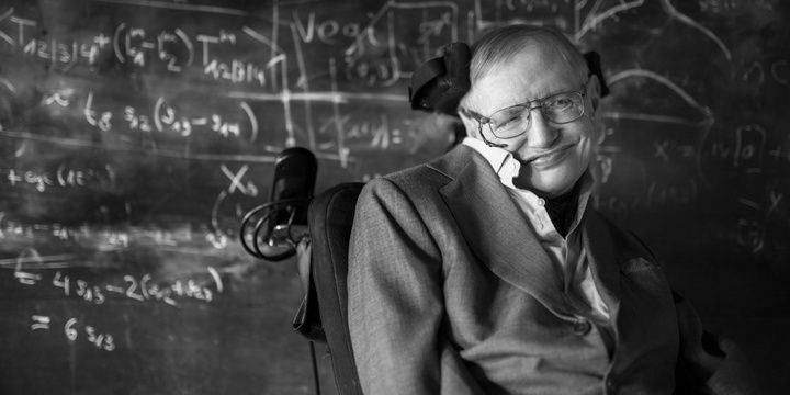 4 Things Stephen Hawking Wanted All People to Pay Attention To Humans need to relocate