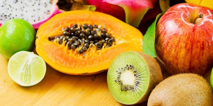 6 Deadly Foods Most of Us Have in Their Kitchen Fruit Seeds