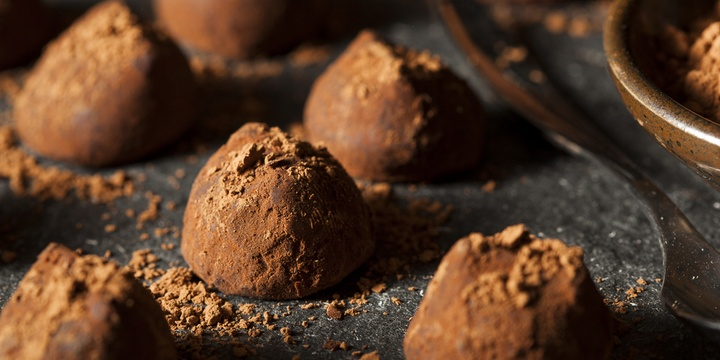6 Products That Can Make Your Immune System Stronger Dark Chocolate