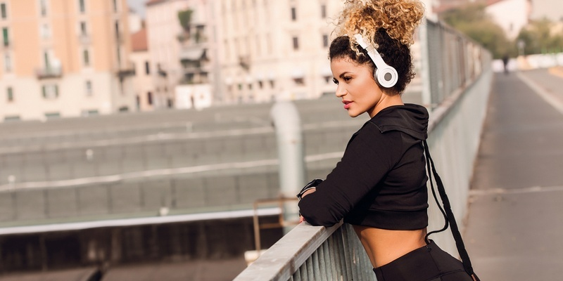 A Few Latest Fashion Trends for This Fall Traditional Workout Style