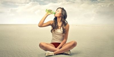 4 Major Symptoms of Dehydration