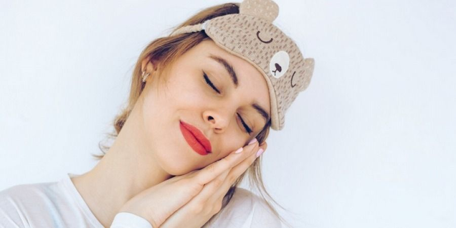 7 Effective Ways to Get a Full and Relaxing Sleep