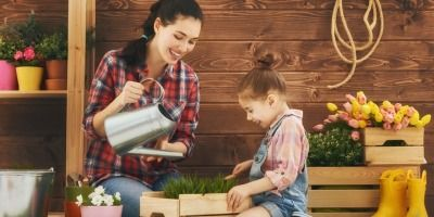 7 Exciting Activities for Busy Mothers