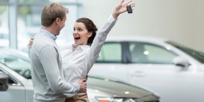 5 Tricks to Help You Buy Another Car for Less Money