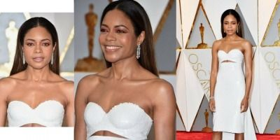 The Best Looks of the 2017 Oscars