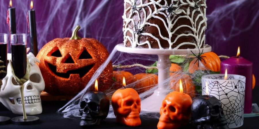 5 Curious Facts about Halloween You Need to Know