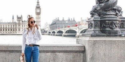 5 Reasons for an Instagrammer to Visit London