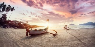 5 Most Impressive and Picturesque Beaches in India