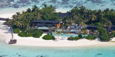 4 Exceptionally Stunning Private Islands