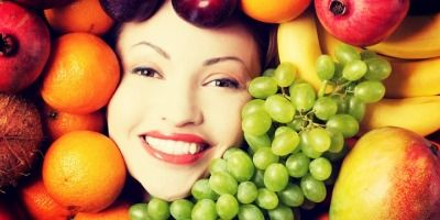 6 Foods to Make Your Skin Look Perfect