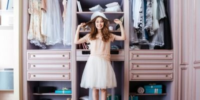 The Best Tips to Organize Your Clothing in Your Wardrobe
