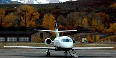 7 Typical Lies about Private Jets